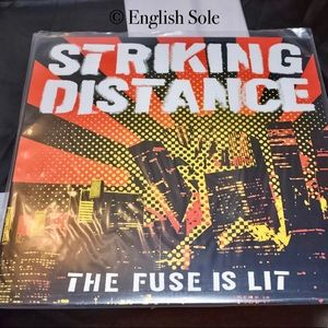 Other - Striking Distance - The Fuse is Lit